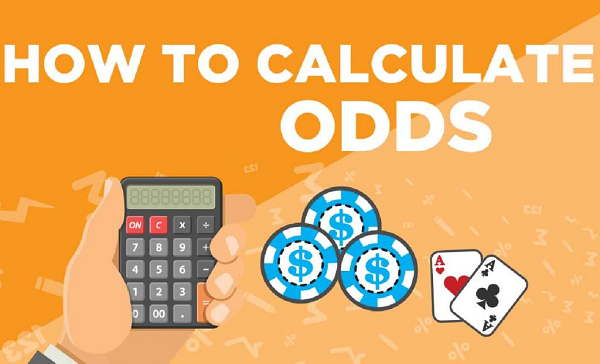 How to Calculate the Odds